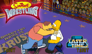 best simpson games