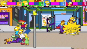 best simpsons games list