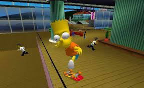 best the simpsons games list