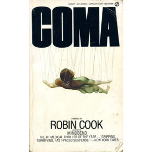 Top 10 Books By Robin Cook6toplists