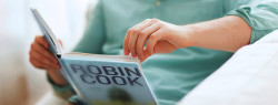 Top 10 Books By Robin Cook
