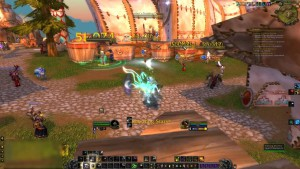 wow balanced druid scene