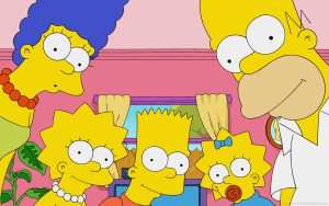 the best the simpsons characters