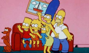 best the simpsons characters