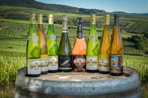best wine regions in french