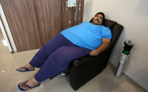 heaviest people list