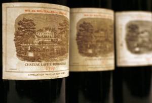 most expensive wines toplist