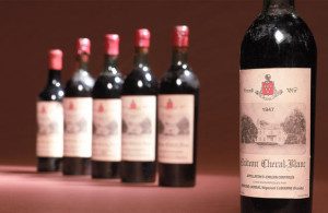 most expensive wines list