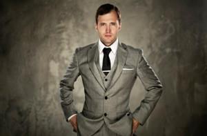 best mens suit list