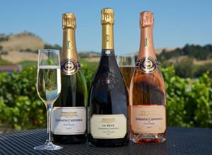best US sparkling wine brands