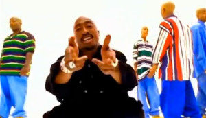 evergreen 2pac songs