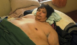 world heaviest people