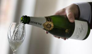 best champagne brands list