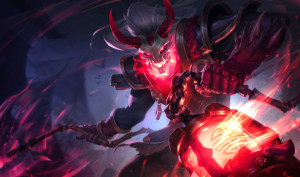 league of legends horror stories