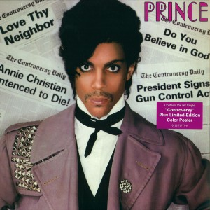 best prince albums toplist