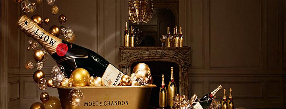 Best 6 Champagne Brands
