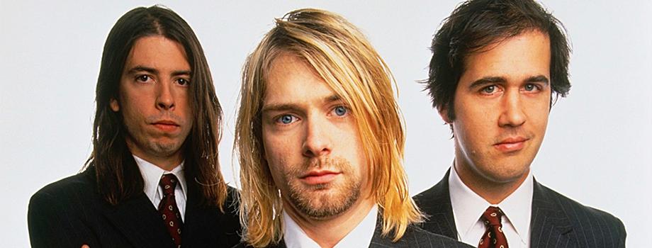 20 Killer Nirvana Songs