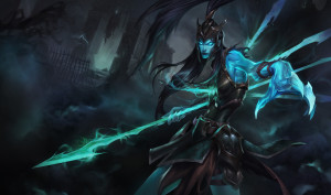 creepiest League of legends stories