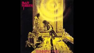 killer songs from iron maiden