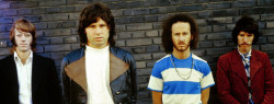 The Top 6 Songs of The Doors