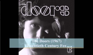 Best songs from Doors
