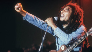 bob marley's best songs list