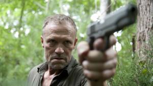 best actors from The Walking Dead series
