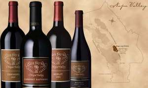 best wines in the USA