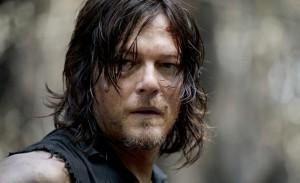 best actors in The Walking Dead series