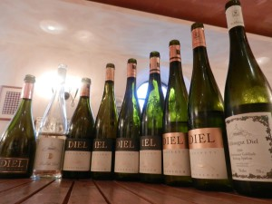 best German wines