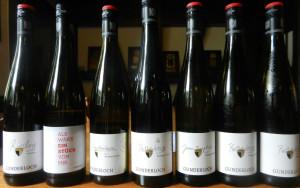 best german wines list