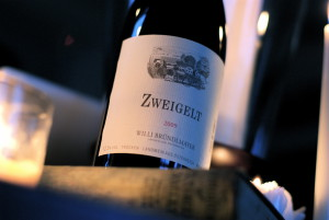 best wines form Austria