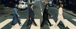 The Top 6 Songs of The Beatles
