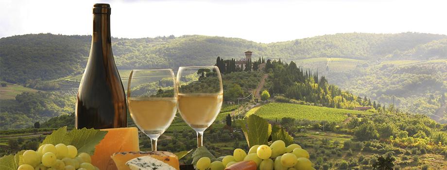 The Top 6 Italian Wine Regions
