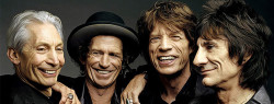 The Top 6 Song of The Rolling Stones