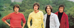 The Top 6 Songs of The Kinks