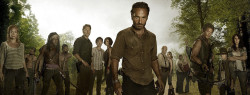 Best 10 Actors and Actresses of The Walking Dead