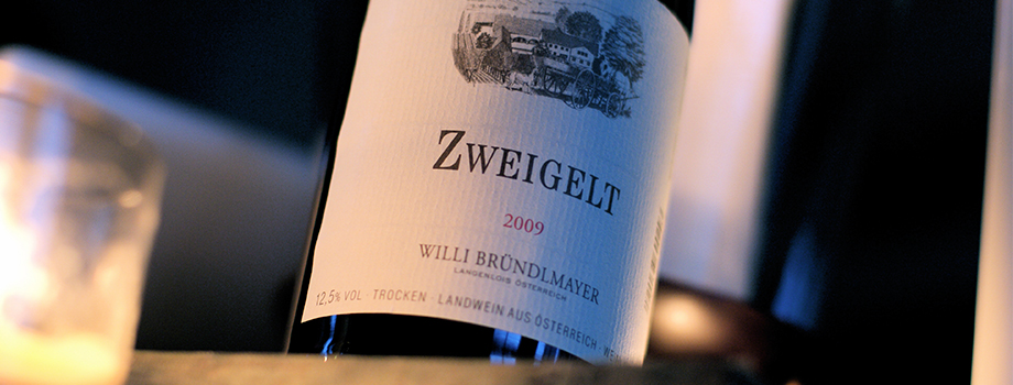 Top 6 Austrian Wines