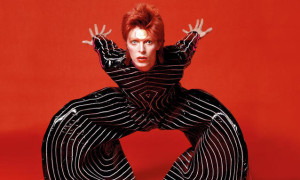 best david bowie songs list