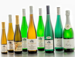 best german wines list