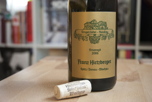 best wines of Austria