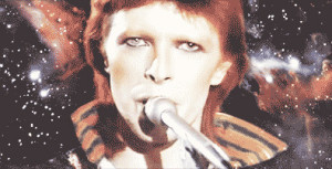 the top 6 songs of David Bowie