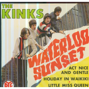 top 6 songs from the kinks