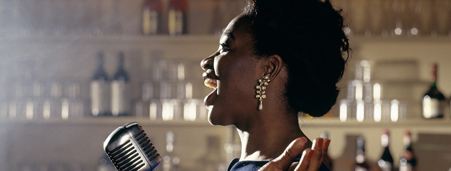 The Top 6 Jazz Singers of All Time