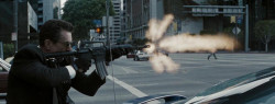 The Top 6 Action Movies of all time