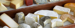 The Top 6 French Cheeses