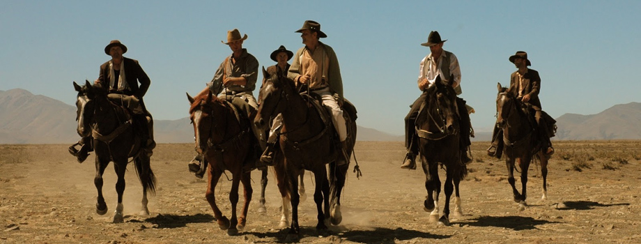 The Top 6 Western Movies of all time