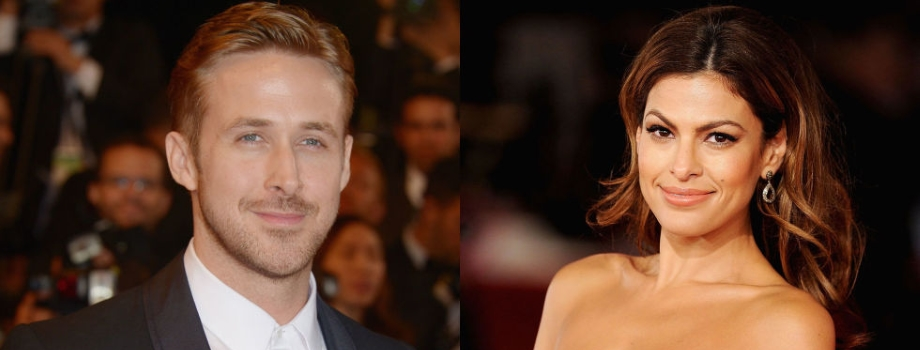 Top 6 Reasons Why Eva Mendes and Ryan Gosling Stepped on the Next Ladder