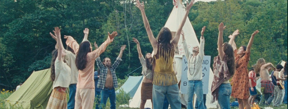 The Top 6 Movies About the Hippie Era