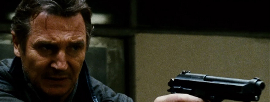 The Top 6 Movies of Liam Neeson